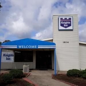 Knights Inn Florence Sc