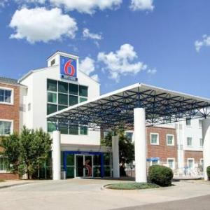 Motel 6 Denver East -Aurora