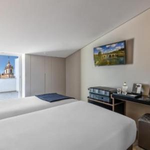 Hotel Moon & Sun Braga