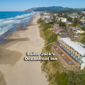 Sailor Jack Oceanfront Motel