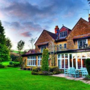 Best Western Dorset Oborne The Grange Hotel