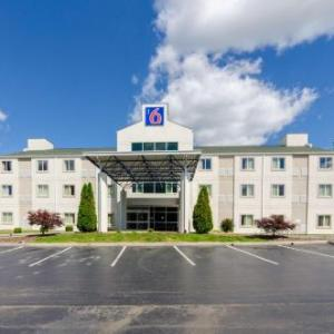 Thunder Valley Amphitheatre Bristol Hotels - Motel 6 Bristol