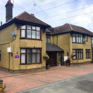 Grove Theatre Hotels - Cherish End Guest House