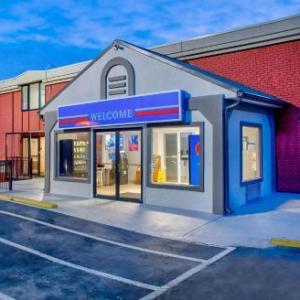 Motel 6 - Gainesville