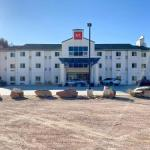 Econo Lodge Hot Springs