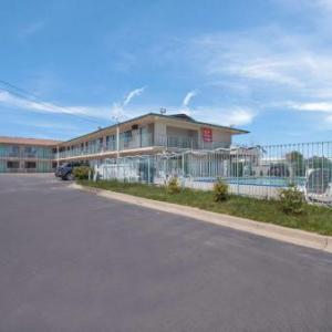 Budget Inn Yakima