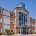 Motel 6 Norman Ok