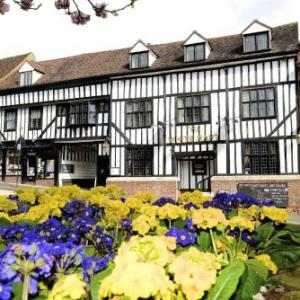The Horn St Albans Hotels - White Hart Hotel