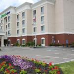 Holiday Inn Express -Cortland