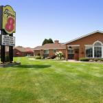 Super 8 by Wyndham Port Elgin