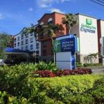 Holiday Inn Express and Suites Fort Lauderdale Airport West