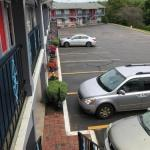Super 8 by Wyndham Sturbridge
