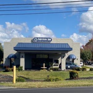 Fairview Inn - Greensboro Airport
