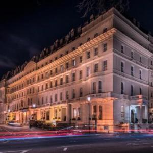 Royal Albert Hall Hotels - Corus Hotel Hyde Park