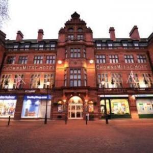 The Sands Centre Hotels - Crown & Mitre