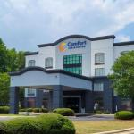 Wingate By Wyndham - Greenville