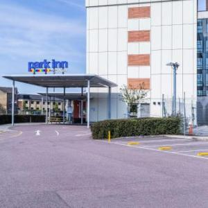Hotels near Peterborough Embankment - Park Inn By Radisson Peterborough