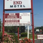 Journeys End Motel