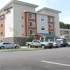 Residence Inn Marriott Pittsburgh Monroeville/Wilkins Township