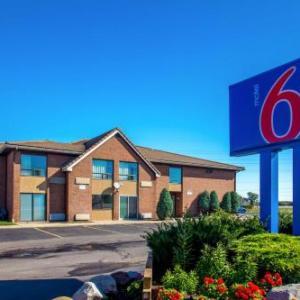 Motel 6-Amherst NY - Buffalo