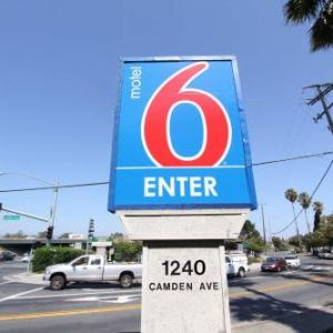 Motel 6 San Jose -Campbell
