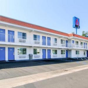 Hotels near The Magnolia El Cajon - Motel 6 San Diego - La Mesa
