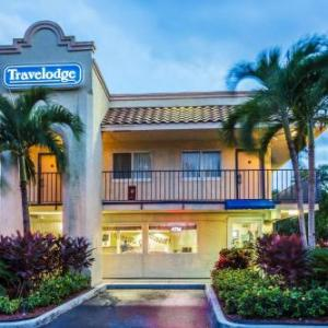 Kelsey Theater Lake Park Hotels - Travelodge By Wyndham Riviera Beach/West Palm