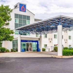 Motel 6-Caseyville IL - Caseyville Il
