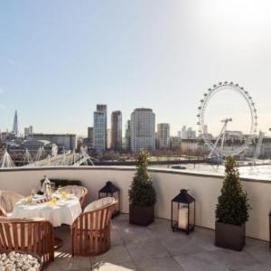 The Other Palace London Hotels - Corinthia Hotel London