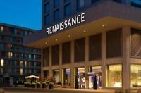 Renaissance Zurich Tower Hotel Image