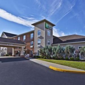 Holiday Inn Express Hotel & Suites Columbus Southeast