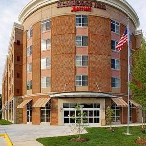 Hotels Near Eaglebank Arena Residence Inn By Marriott Fairfax City