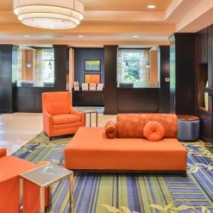 Liberty Theater Puyallup Hotels - Fairfield Inn & Suites Tacoma Puyallup