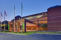 Holiday Inn Memphis-University Of Memphis Image