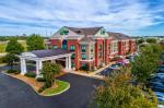Collierville Tennessee Hotels - Holiday Inn Express Hotel & Suites Memphis Southwind