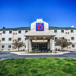 Motel 6-Missoula MT