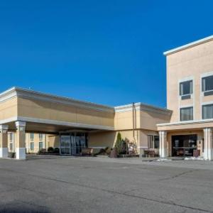 Comfort Inn & Suites Triadelphia