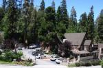 Blue Jay California Hotels - Saddleback Inn At Lake Arrowhead