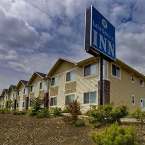 Hotels near Creekside Theatre - Lake Country Inn