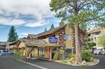 South Lake Tahoe California Hotels - Howard Johnson By Wyndham South Lake Tahoe