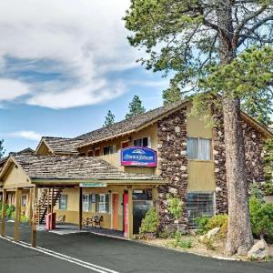 Howard Johnson Express Inn S. Lake Tahoe