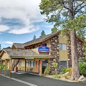 Howard Johnson Express Inn S. Lake Tahoe