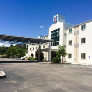 Motel 6-Ruidoso NM