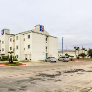 Motel 6-Pharr TX
