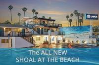 La Jolla Beach Travelodge