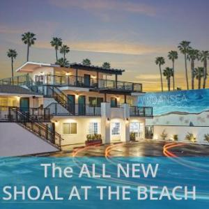 The Shoal Hotel La Jolla Beach