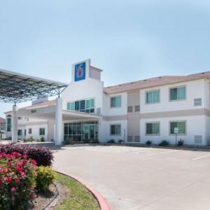 Motel 6-Hillsboro TX