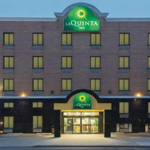 Club Odyssey New York Hotels - La Quinta Inn Queens