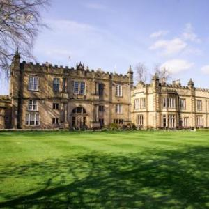 Hotels near Castle Howard York - The Old Lodge
