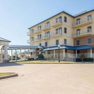 Quality Inn Tulsa-downtown West